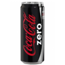 Coca Cola Zero Sleek