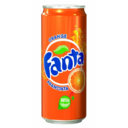 Fanta Orange Sleek